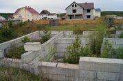 Земельный участок в черте г.Екатеринбурга, Чкаловский район. - Фото 3