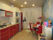 Продам 2-комнатную квартиру площадью 57,6 кв.м, в г. Клин - Фото 1