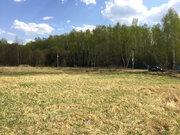 Продажа участка, Ивановское, Ступинский район, Ул. Парковая - Фото 5