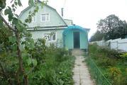 Продается жилой дом, д. Овчагино, Егорьевского р-на - Фото 1