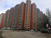 Продам 3 комн. квартиру в г. Домодедово, ул. Гагарина, 63 - Фото 1