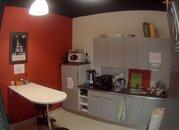 Сдаётся офисное помещение 219,4 кв.м. в бизнес центре - Фото 5