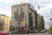 Офис в БЦ по пр. Ленина
