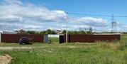 Участок 12 соток в Венюково - Фото 2