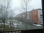 Трехкомнатная квартира, Обмен квартир в Дегтярске, ID объекта - 319343167 - Фото 14