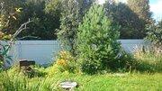 Участок 15 соток (ИЖС, знп) с летним домом около д. Юрьево - Фото 5