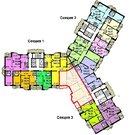 Квартира в Балашихе, 131кв.м. за 47000/кв.м. - Фото 2