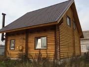 Дом ПМЖ с коммуникациями, готовый к проживанию в деревне Панское. - Фото 2