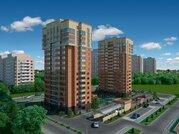 1 к.кв 48 м2 ул. Константина образцова 4 - Фото 1