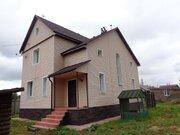 Жилой дом со всеми коммуникациями в Чеховском районе - Фото 1