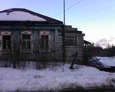 Дом д.Первушкино Клепиковского района