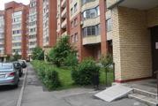 3-х квартира 121 кв Путилково, ул Томаровича д 1 Красногорский район - Фото 1