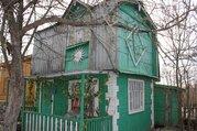Дача в СНТ Нечаевский - Фото 1