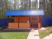 Отличный загородный дом в Чехове - Фото 2