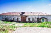 Земельный участок с постройками, Тамбовская обл, с. Уварово - Фото 1