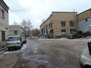 Аренда склада ул. Заводская, д.2а