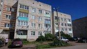 Продажа квартиры, Вознесенье, Подпорожский район, Ул. Молодежная - Фото 1