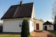 Продается дом в экологическом районе Подмосковья - Фото 2