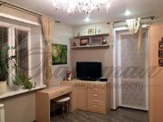 Очень уютная двухкомнатная квартира-студия с хорошим ремонто - Фото 5