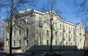 Комната 11,5 кв.м с балконом в Колпино, ул.Труда, 4