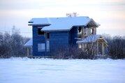 Просторный дом с видом на озеро, рядом с д. Сляднево, Волоколамск - Фото 2