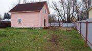 Продается новый дом в с.Рогачево, ул.Колхозная - Фото 3