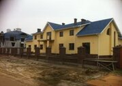 Коттедж на берегу Реки, Продажа домов и коттеджей в Бресте, ID объекта - 502343970 - Фото 3