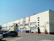 Производственное специализированное здание складов, торговых баз, баз, Продажа производственных помещений в Минске, ID объекта - 900128831 - Фото 1