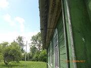 Дом в Псковской обл, Красногородском р-не, д. Рыжково, 420 км. От спб - Фото 5