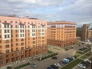 Двухэтажный пентхаус ЖК Пятницкие кварталы - Фото 3