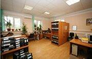 Продажа здания 1183 кв.м.м. Нагорная, ул. Электролитный пр.3с23 - Фото 4