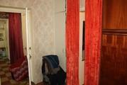 Продаю 3-х комнатную квартиру в г. Кимры, ул. 60 лет Октября, д. 8., Купить квартиру в Кимрах по недорогой цене, ID объекта - 323013410 - Фото 11