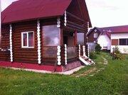Дом в деревне Хоругвино, Солнечногорский район - Фото 1