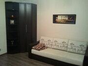 Продается однокомнатная квартира-студия в г. Апрелевка - Фото 5