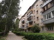 2 комнатная квартира, Серпухов, ул. Октябрьская д.26-Б - Фото 1