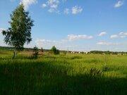 """Участок ИЖС 91 сот в коттеджном поселке """"Зеленая Миля"""" - Фото 2"""