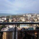 Квартира 84 кв.м. с ремонтом и панорамным видом в центе г. Сочи - Фото 1
