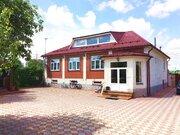 Дом в Москве, д. Ликова, Внуковское поселение - Фото 2