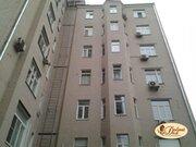 Квартира Малая Полянка улица, дом 2 - Фото 3