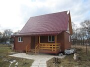 Дом в деревне Люторецкое Чеховского района - Фото 1