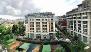 Сдается 3-х комн квартира с евроремонтом, Аренда квартир в Москве, ID объекта - 319856732 - Фото 12
