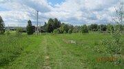 Продажа участка по Новорижскому шоссе п. Сычево - Фото 1