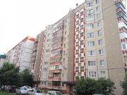 Четырехкомнатная квартира: г.Липецк, Депутатская улица, д.54
