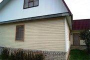 Дом с камунникациями на 12 сотках - Фото 1