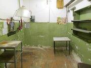Отапливаемое помещение под склад или производство, эл-во, вода, охрана - Фото 4