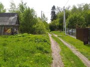 Продам земельный участок в СНТ Родничок -1 д. Решоткино - Фото 1
