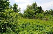 Земельный участок 11 соток, д. Пушкино - Фото 1