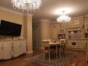 4-х комнатная Квартира 120 кв. м. в элитном жилом комплексе, Купить квартиру в Москве по недорогой цене, ID объекта - 316546910 - Фото 7
