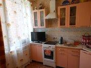Продается 1-я квартира г.щелково ул.космодемьянская д.17к4