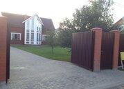 Дом из бревна в Новой Москве - Фото 3